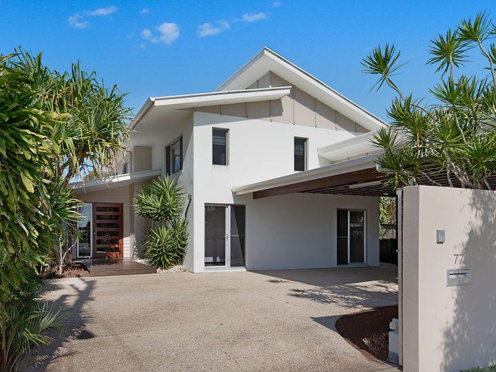 77 Westminster Avenue, Golden Beach, QLD
