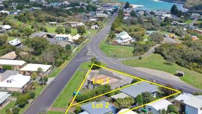 4-6 Great Ocean Road, Port Campbell