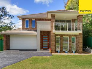Modern, designer built family home in a convenient location - Epping