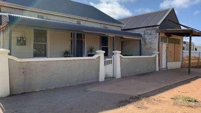 120-122 Bismuth Street, Broken Hill
