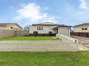 Ideal First Home or Investment Property. - Clendon Park