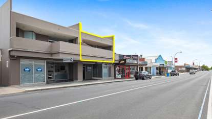 100A Commercial Street East, Mount Gambier