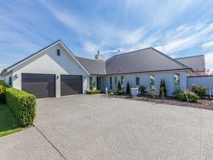 UNDER CONTRACT - West Melton