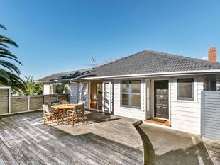 Family Home with Potential! - Glendowie