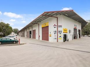 144m2 Industrial Premise For Lease | Forest Glen - Forest Glen