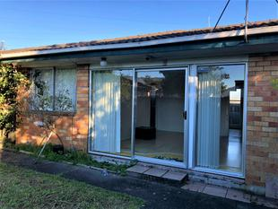Unit in sought after location - Mount Wellington