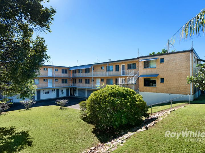 5/21 London Road, Clayfield, QLD