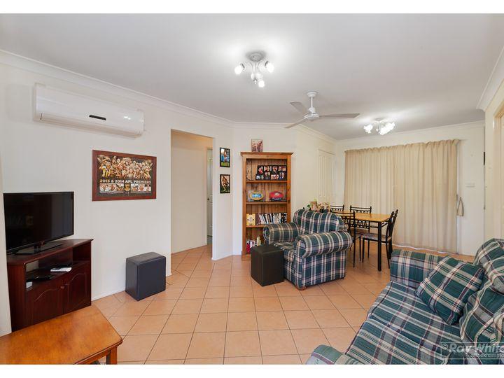 1/173 Kerrigan Street, Frenchville, QLD