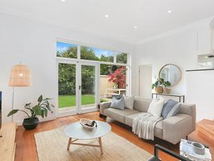 Family Living Within Peaceful North Bondi Enclave - North Bondi
