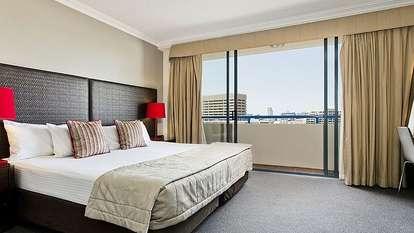 605/570 Queen Street, Brisbane City