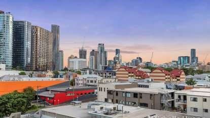 711/338 Water Street, Fortitude Valley