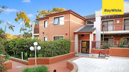8/1089 Canterbury Road, Wiley Park