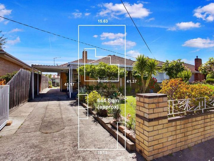 20 Clarevale Street, Clayton South, VIC