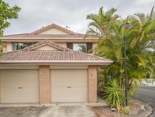 FURNISHED TOWNHOUSE WITH AIR CON - Coomera