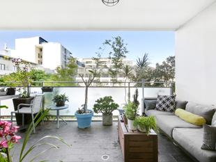Resort-style living in village locale - Erskineville