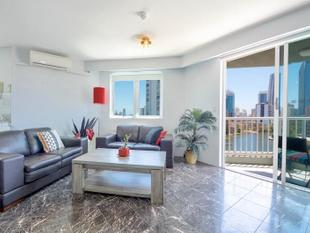 GORGEOUS FURNISHED APARTMENT IN THE HEART OF THE GOLD COAST - Surfers Paradise