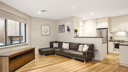 2/596 Old South Head Road, Rose Bay