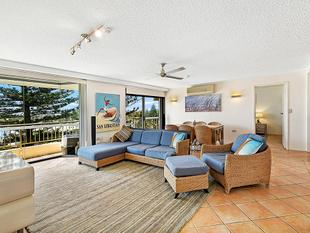 Residential Only - Pet Friendly, Stunning views, North Aspect Overlooking the Broadwater - Main Beach