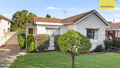 71 Thomas Street, Parramatta