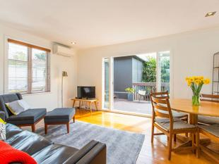 Tastefully renovated - Onehunga