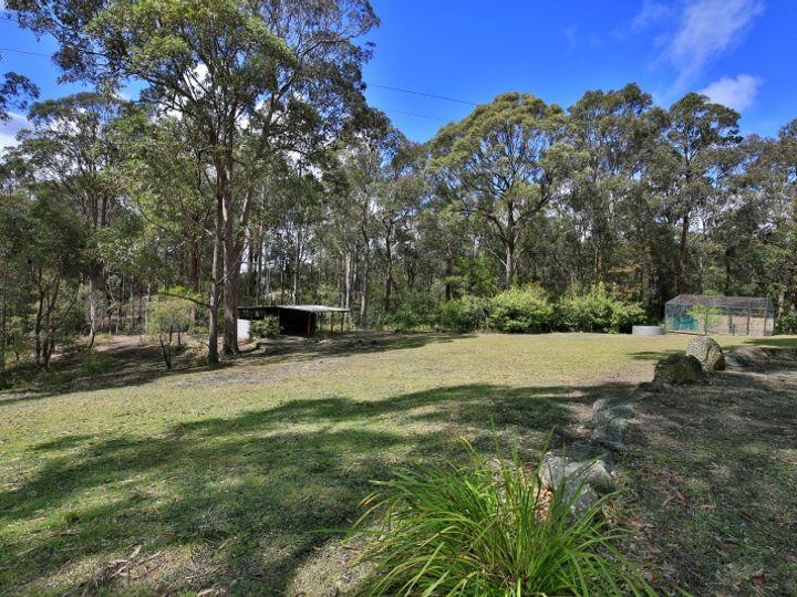1463 Illaroo Road, Tapitallee, NSW