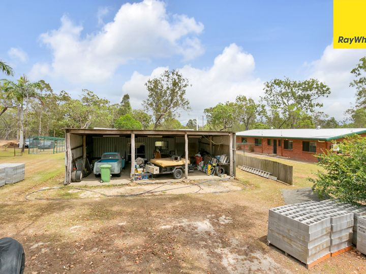 2579 Kennedy Highway, Koah, QLD
