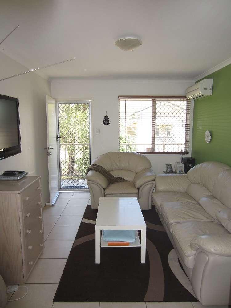 4/31 Robinson Street, Coorparoo, QLD 4151