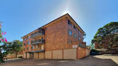 62/12-18 Equity Place, Canley Vale
