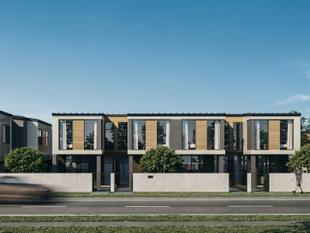 RATA TERRACES - NEW 3 BEDROOM - Papatoetoe