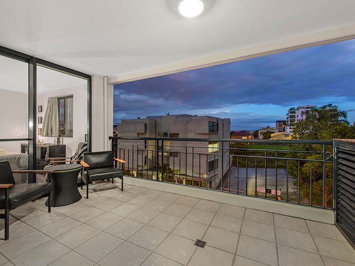 423/100 Bowen Terrace, Fortitude Valley, QLD