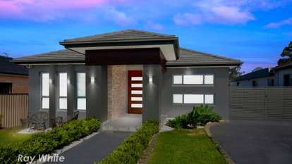 48 Campbell Hill Road, Guildford