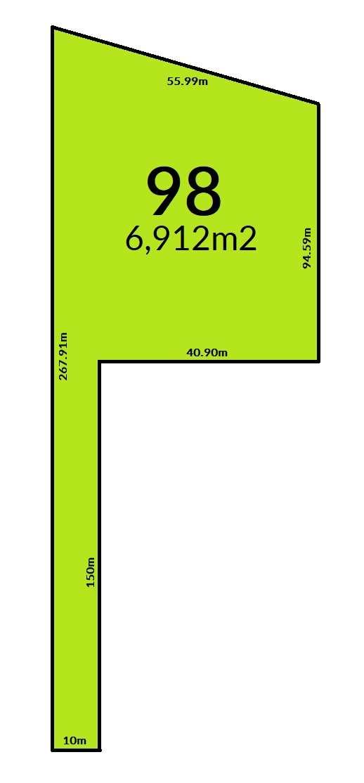 33 (Lot 98) Twartz Road, Roseworthy, SA 5371
