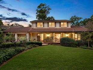 Gracious family home enjoying amazing convenience - Wahroonga