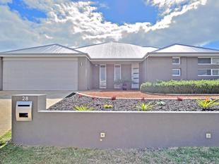 HOME OPEN CANCELLED! PLEASE CALL TO BOOK APPOINTMENT TO VIEW, THANK YOU! - Baldivis