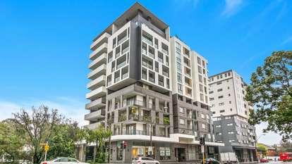 703/23-25 Churchill Avenue, Strathfield