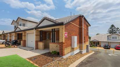 33/580 Seventeen Mile Rocks Road, Sinnamon Park