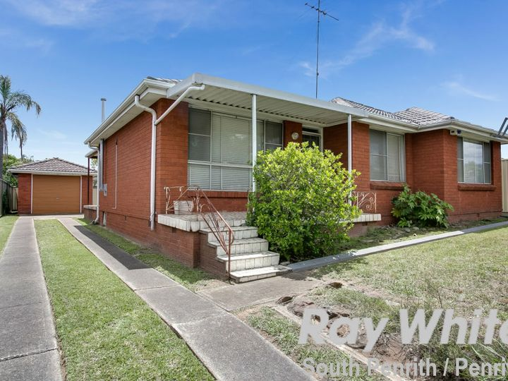191 Smith Street, South Penrith, NSW