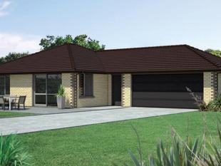 Brand New Brick & Tile Home from 10% Deposit - Clover Park