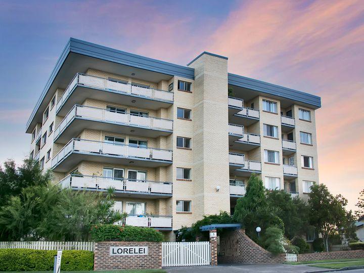 9/6 Mackay Street, Coorparoo, QLD
