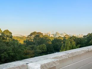 SYDNEY CITY VIEWS IN AN AMAZING LOCATION - Lane Cove