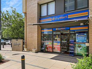 Prime Corner Position with Established Tenant - Wentworth Point