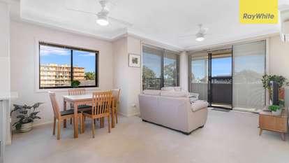 402/19-21 Good Street, Parramatta