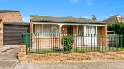 4/153 Forest Road, Arncliffe