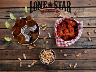 Now You Can Own Your Own Lone Star - Wetherill Park - Wetherill Park