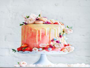 World Famous Cake Brand Business - Assets & Database Included - Sydney