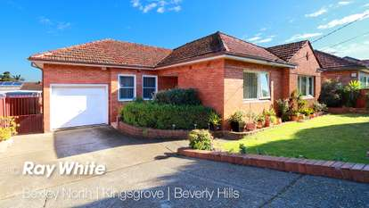 187 King Georges Road, Roselands
