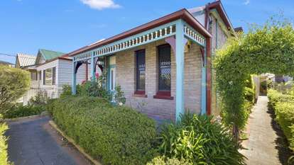 76 Laurence Street, Lithgow