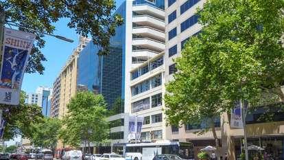 Ground/251 - 253 Elizabeth Street, Sydney