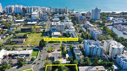 65 Brisbane Road, Mooloolaba