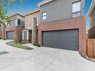 Contemporary & Convenient Townhouse Living! - Boronia
